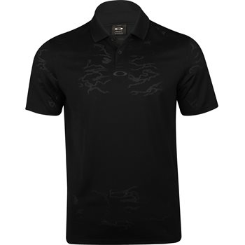 Oakley Perforated Camo Shirt Apparel
