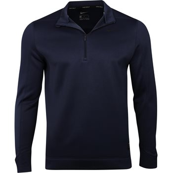 Nike Therma Repel 1/2-Zip Outerwear Pullover Apparel