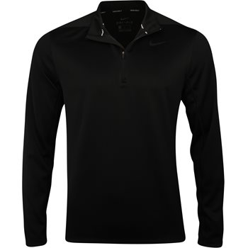 Nike Dry Half-Zip Top Outerwear Apparel