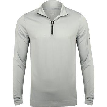 Puma Essential Evoknit 1/4 Zip Outerwear Pullover Apparel