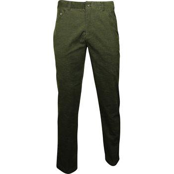 Puma Corduroy 6 Pocket Pant Pants Flat Front Apparel