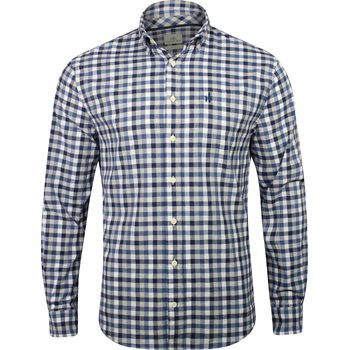 Johnnie-O Hangin Out Arthur Button Up Shirt Apparel