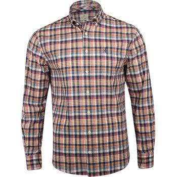 Johnnie-O Hangin Out Morton Button Up Shirt Apparel