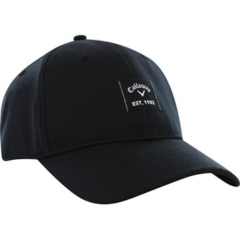 Callaway 82 Label 2018 Headwear Cap Apparel