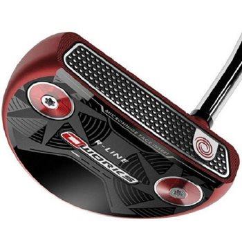 Odyssey O-Works Red R-Line SuperStroke 2.0 Putter Golf Club