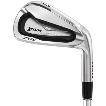 Srixon Z 585 Iron Set Golf Club