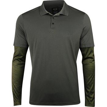 Oakley Printed Sleeve L/S Shirt Apparel