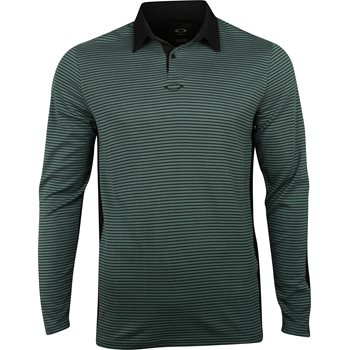 Oakley Striped L/S Shirt Apparel