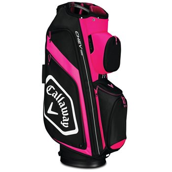 Callaway Chev ORG 2019 Cart Golf Bags