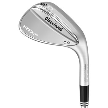 Cleveland RTX-4 Mid Grind Tour Satin Wedge Preowned Clubs
