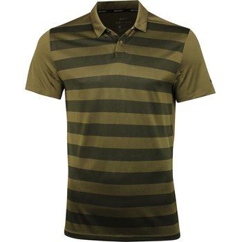 Nike Dry Breathe Stripe Shirt Polo Short Sleeve Apparel
