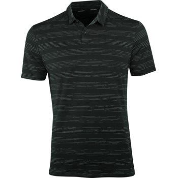 Nike Dry Heather Texture Shirt Apparel