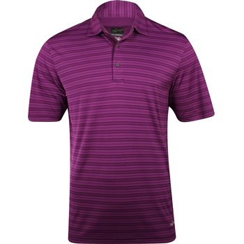 Greg Norman ML75 Shadow Stripe Shirt Apparel