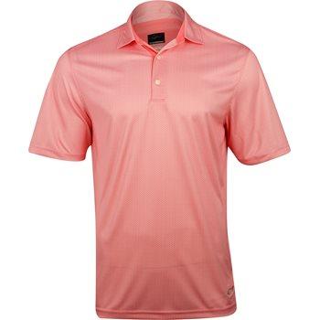 Greg Norman ML75 Dot Foulard Print Shirt Apparel