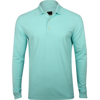 Greg Norman Solar XP Weatherknit L/S Shirt Apparel