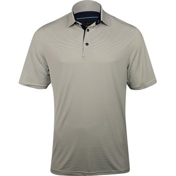 Greg Norman Weatherknit Drive Shirt Apparel