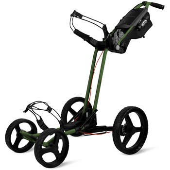 Sun Mountain Pathfinder 4 2019 Pull Cart Accessories
