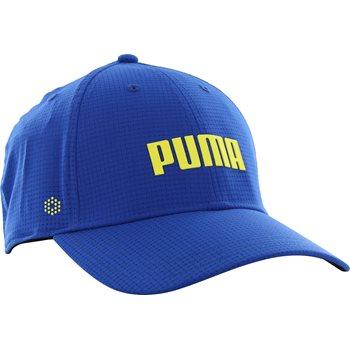 Puma Breezer Fitted Headwear Apparel