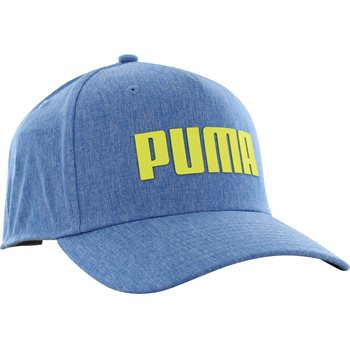 Puma Youth GoTime Snapback Headwear Apparel