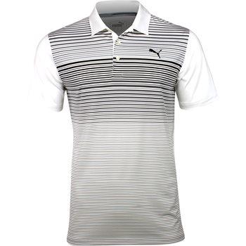 Puma High-light Stripe Shirt Apparel