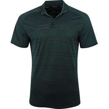 Nike Zonal Cooling Raglan Stripe Shirt Apparel