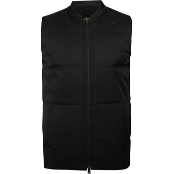Nike Synthetic Fill Outerwear Vest Apparel