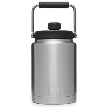 YETI Rambler ½ Gallon Jug Coolers Accessories