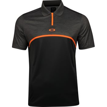 Oakley Color Block Camo Shirt Apparel