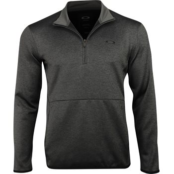 Oakley Half Zip Golf Fleece Outerwear Apparel