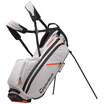 TaylorMade FlexTech Crossover 2019 Stand Golf Bags