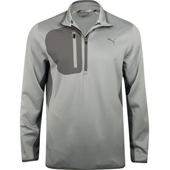 Puma Tech ¼ Zip Outerwear Apparel