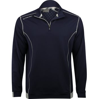 Puma PWRWarm Quarter Zip Outerwear Apparel