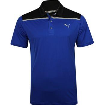 Puma Bonded Colorblock Shirt Apparel