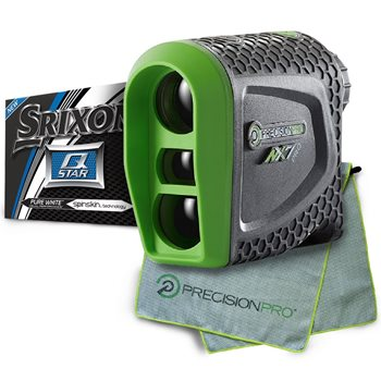 Precision Pro Global Golf - Precision Pro Limited Edition Package GPS/Range Finders Accessories