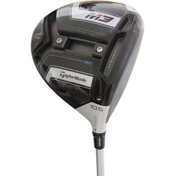 TaylorMade M3 Driver Preowned Clubs