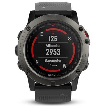 Garmin Fenix 5X Sapphire GPS/Range Finders Accessories