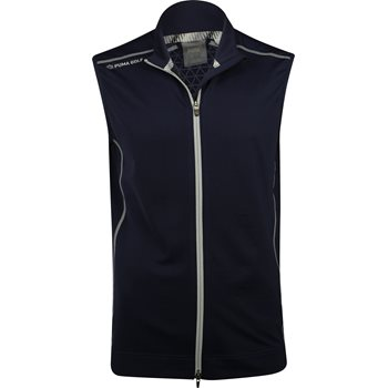 Puma PWRWarm Full Zip Outerwear Apparel