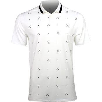 Nike Dri-Fit Vapor Print Shirt Apparel