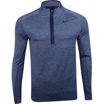 Nike Dry Top Half Zip Statement Outerwear Apparel