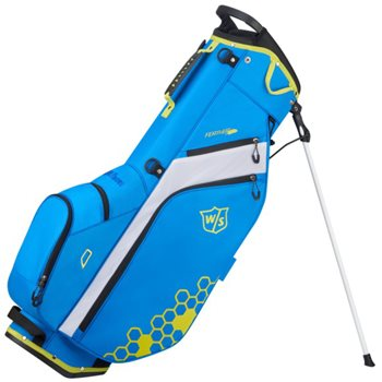 Wilson Feather Carry Golf Bags