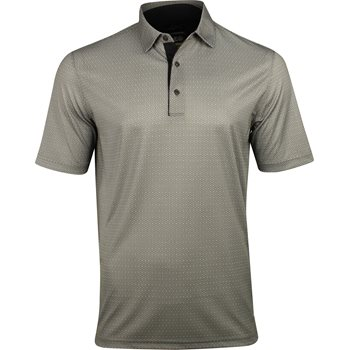 Greg Norman ML75 Foulard Print 478 Shirt Apparel