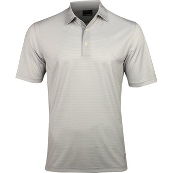 Greg Norman ML75 Foulard Print 478 Shirt Apparel