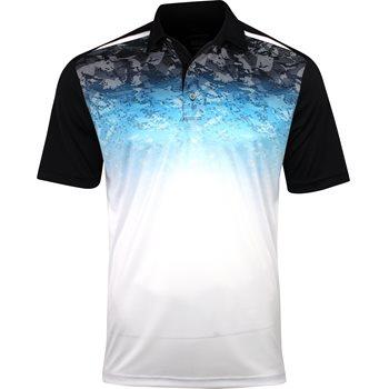 Greg Norman ML75 Meadow Shirt Apparel