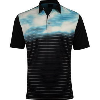 Greg Norman ML75 Sky Shirt Apparel