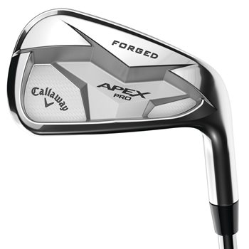 Callaway Apex Pro 19 Iron Set Golf Club