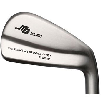 Miura Icl 601 Driving Iron Hybrid Preowned Clubs