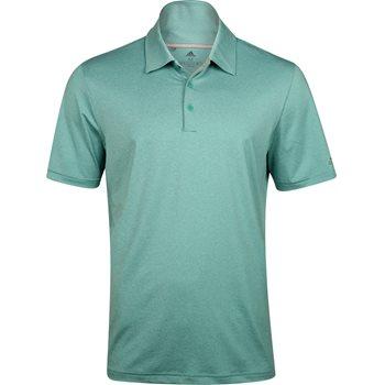 Adidas Ultimate Heather Shirt Apparel