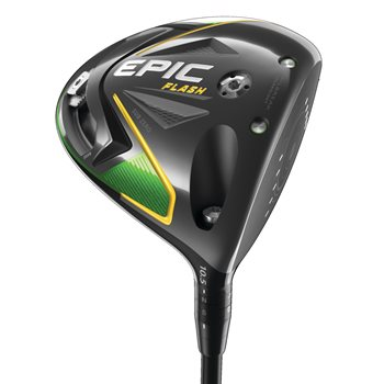 Callaway Epic Flash Sub Zero Driver Clubs