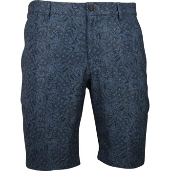 Greg Norman ML75 Hybrid Printed Paisley Shorts Apparel