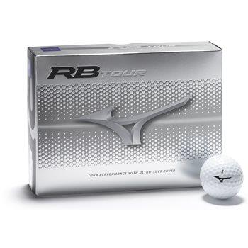 Mizuno RB Tour Golf Ball Balls